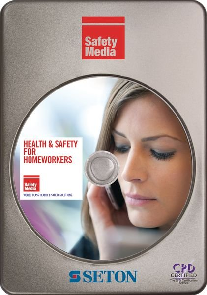 Health & Safety For Homeworkers Training DVD