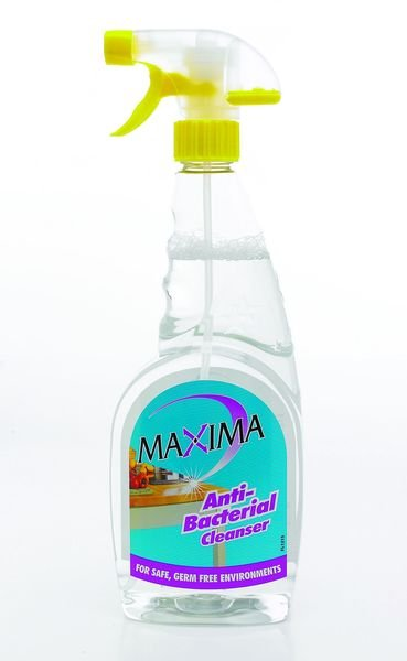 Maxima Antibacterial Surface Cleanser