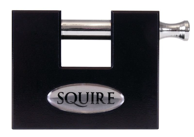 Squire Stronghold® Container Lock
