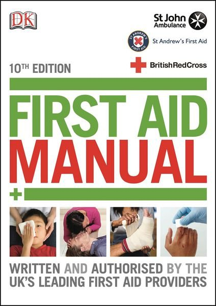 Workplace First Aid Manual