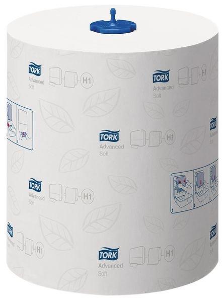 Tork®Torkmatic Hand Towel Rolls