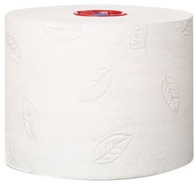 Tork® Midsize Toilet Tissue Rolls - Toilet Products