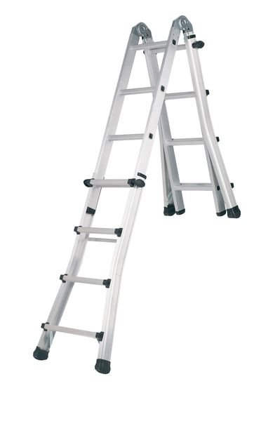 Telescopic Combination Ladders - Seton
