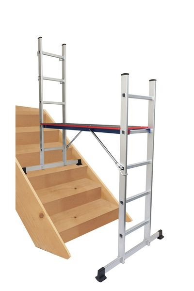 5-Way Combi-Ladder - Electrical Safety Equipment