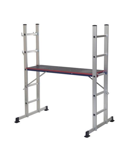 5-Way Combi-Ladder