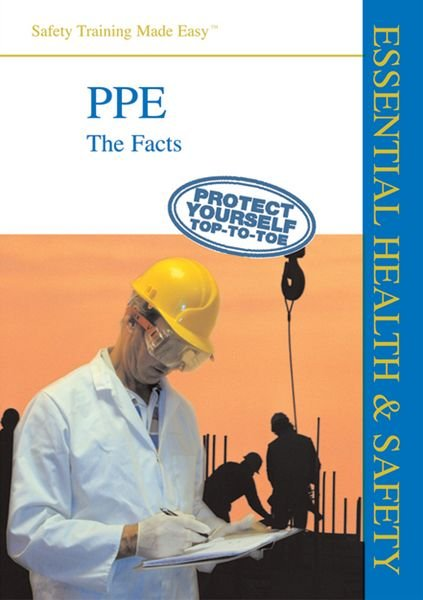 Health & Safety Training Booklets - PPE
