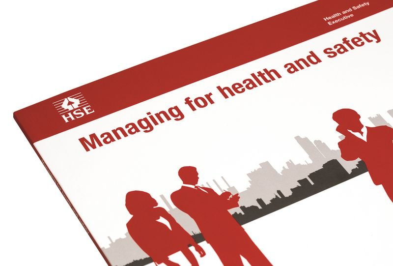 Managing For Health And Safety Guide - Seton