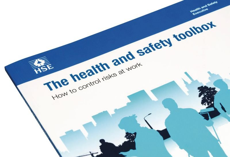 HSE - The Health And Safety Toolbox - Seton