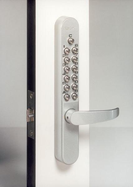 Keylex 800 Combination Door Lock