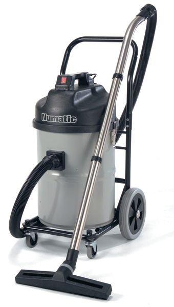 NTD750-2 Industrial Vacuum Cleaner