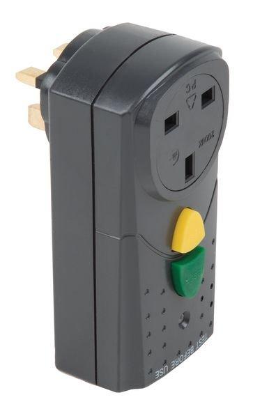 RCD Adaptor - Seton