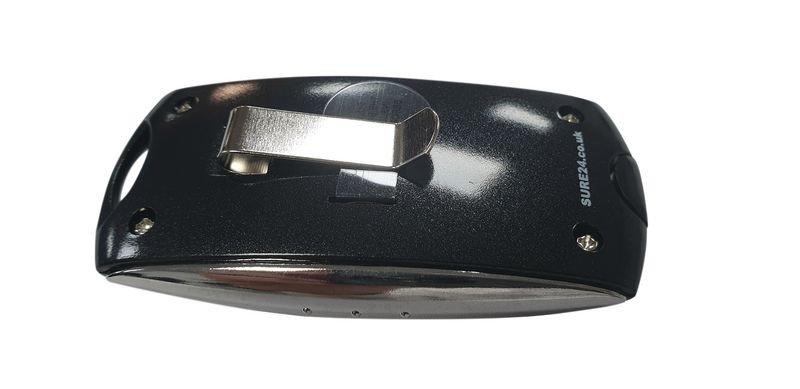 Mini Keyring Personal Alarm - Keyrings
