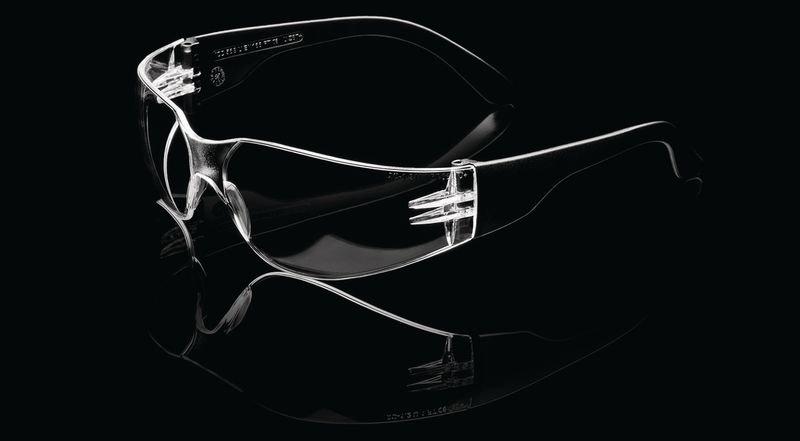 Univet Safety Spectacles - Seton