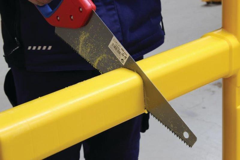 Parflex Modular Column Protector - Seton