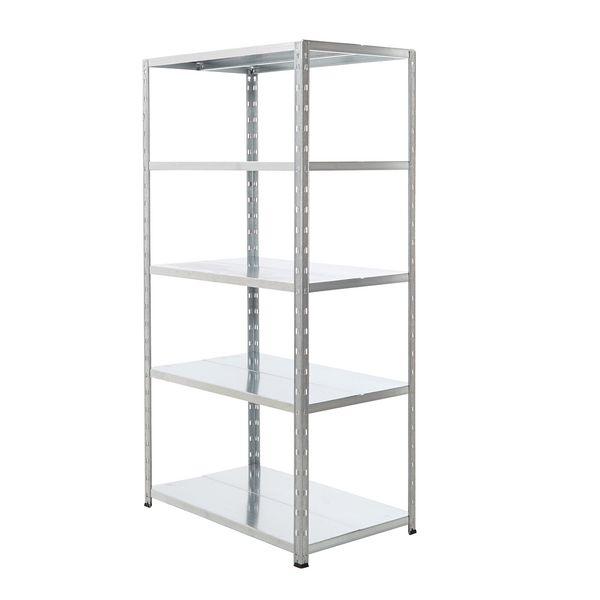 Economy Drum Store - Extra Shelves
