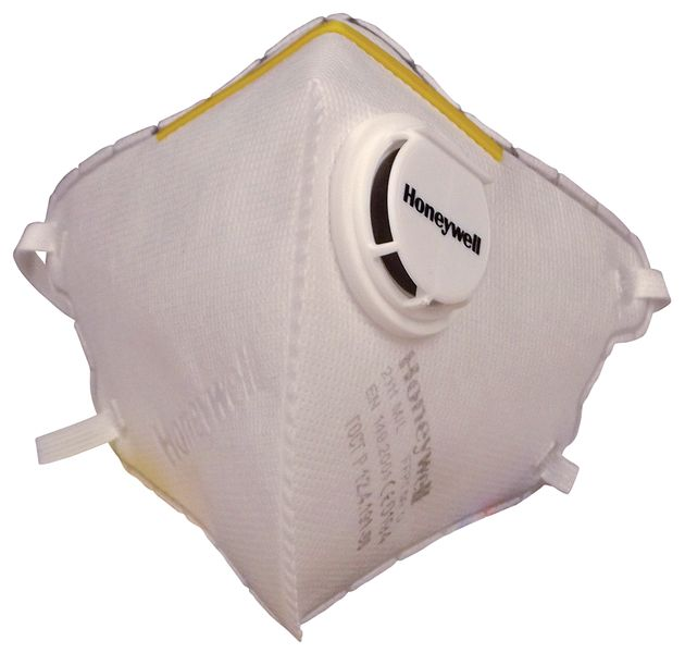 Honeywell™ 2000 Series Folding Dust Masks FFP1