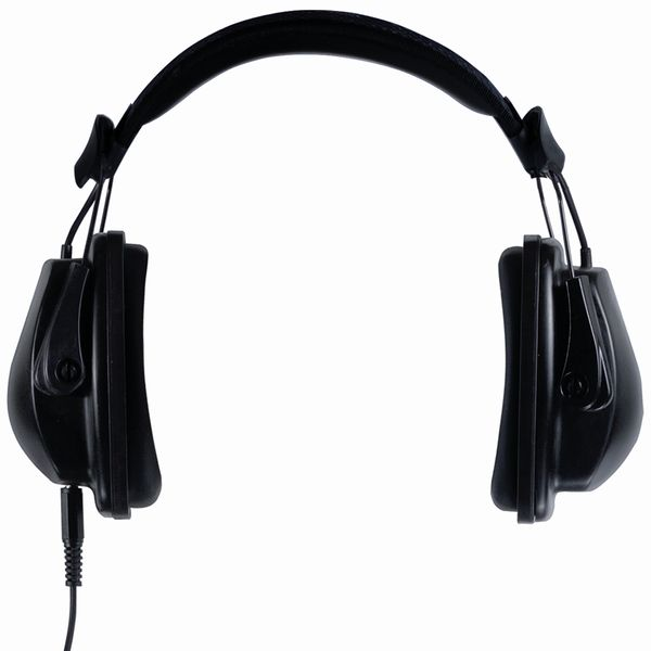Peltor Worktunes Digital 26 Hearing Protection S With Am Fm Radio Ipod Connecting Cable Nrr 3m