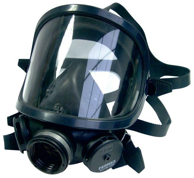 Honeywell Panoramasque Full Face Respirator