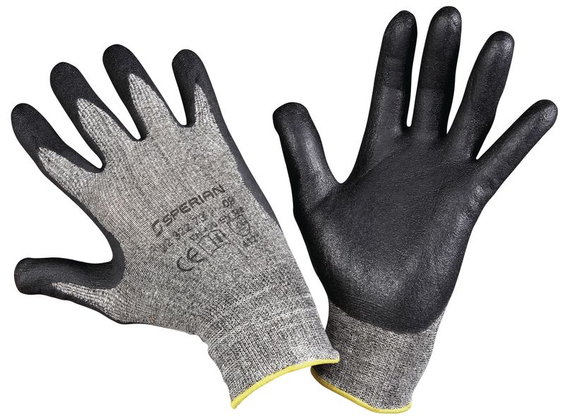 Honeywell Polytril Air Comfort Gloves