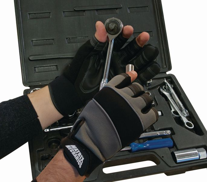 Polyco® Matrix Mechanics Gloves