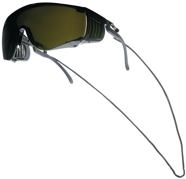 Bollé® Squale™ Over-goggles