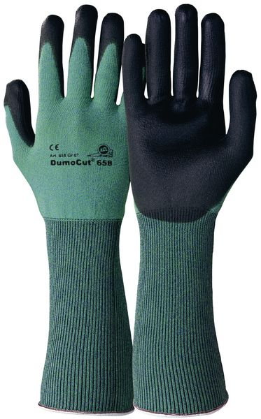 Honeywell Dumocut 658 Cut Resistant Gloves