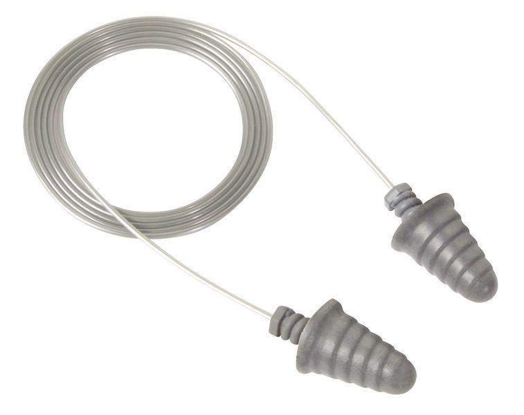 3M™ Torque™ Reusable Earplugs - 32 dB