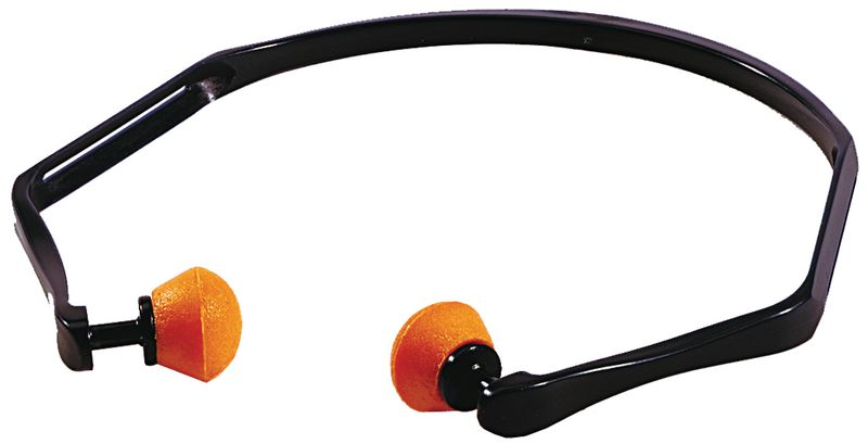 3M™ E-A-R™ 1310 Banded Hearing Protector - 26 dB