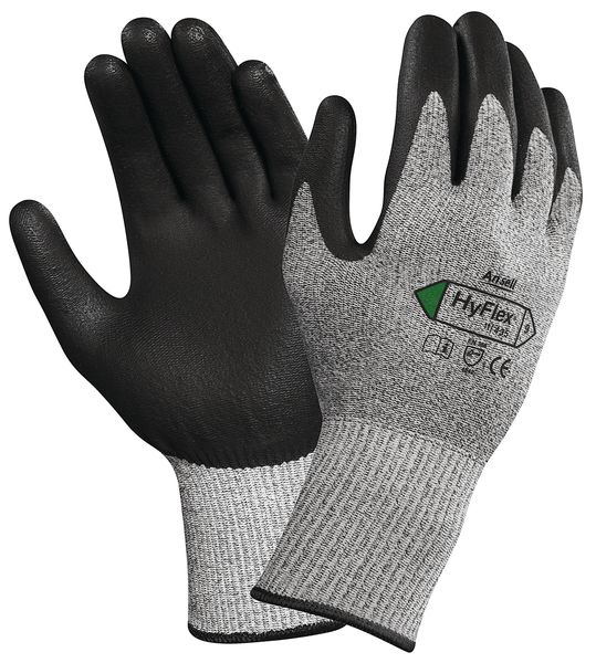Ansell HyFlex® 11-435 Cut Protection Gloves