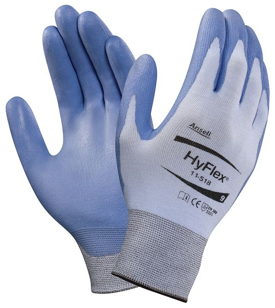 Ansell HyFlex® 11-518 Cut Resistant Gloves