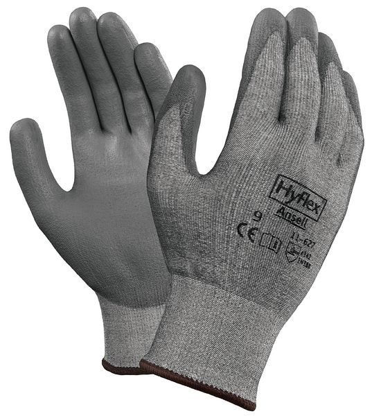 Ansell HyFlex® 11-627 Work Gloves
