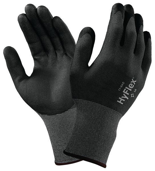 Ansell HyFlex® 11-840 Work Gloves