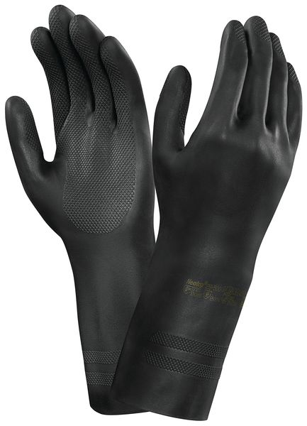 Ansell Neotop® Neoprene Chemical Protection Gloves