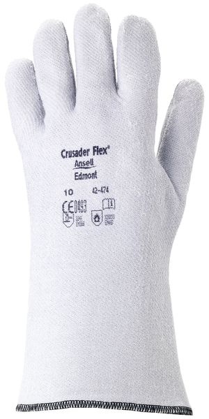 Ansell Crusader Flex® Heat Resistant Gloves