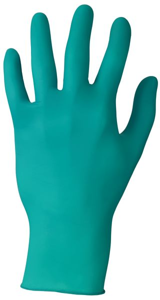 Ansell Touchntuff® 92-600 Single-Use Nitrile Chemical Gloves