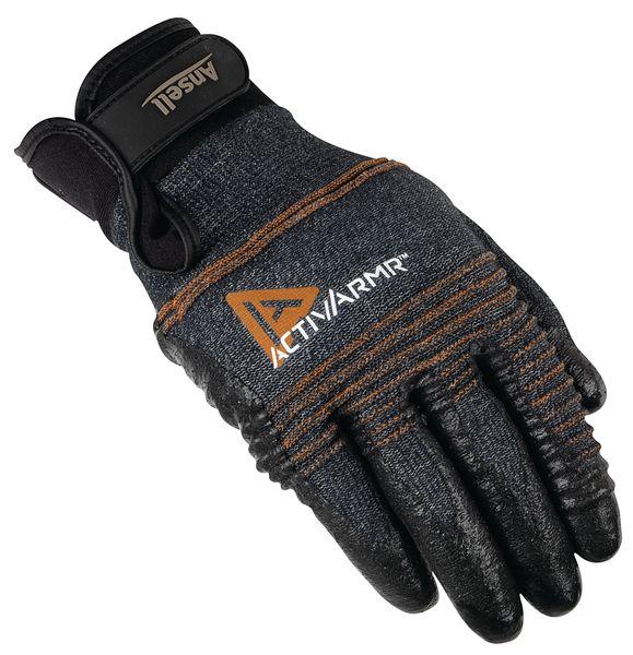 Ansell Activarmr® 97-008 Medium-Duty Work Gloves