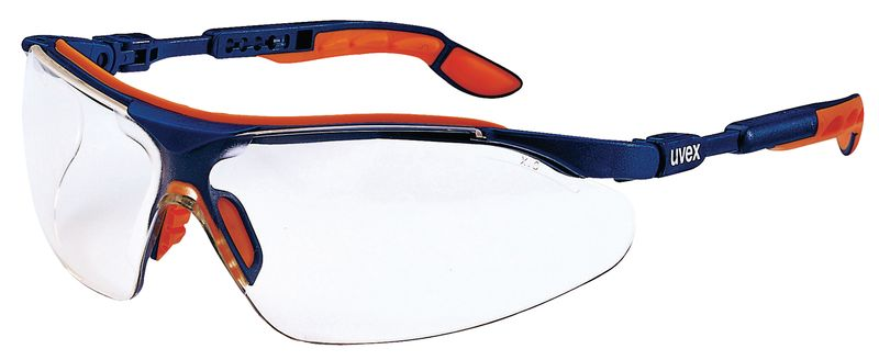 Uvex i-vo Safety Glasses