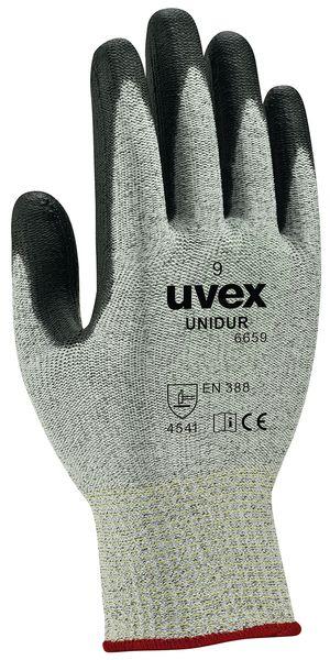 Uvex Unidur 6649 Anti-Cut Gloves