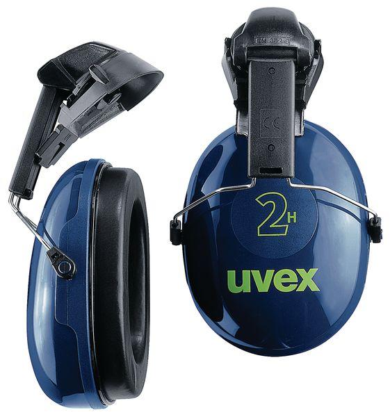 Uvex 2H/3H Ear muffs - 28/31 dB