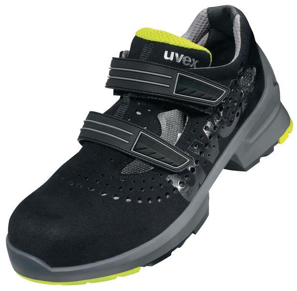 Uvex Safety Sandal 8542 S1 SRC