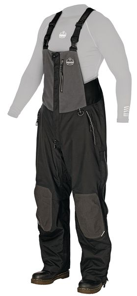 Ergodyne Work Wear® 6470 Thermal Bib Overalls