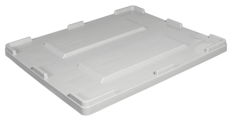 Lids For Plastic Pallet Boxes