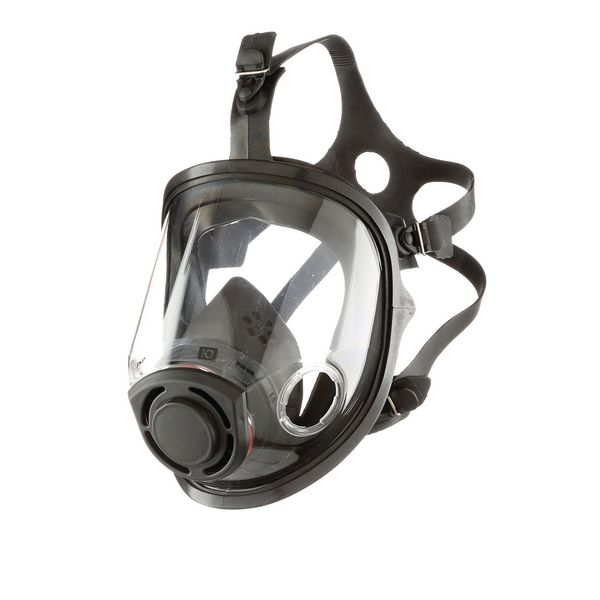 JSP® Force 10™ PressToCheck™ Full Mask and Filter Kits