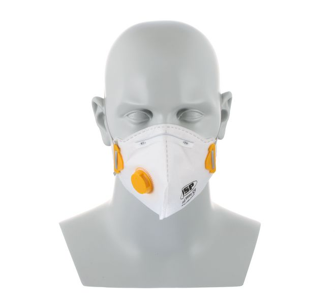 JSP® FFP2 Standard Folding Masks