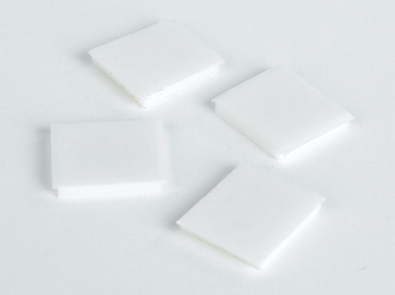 Self-Adhesive Tabs