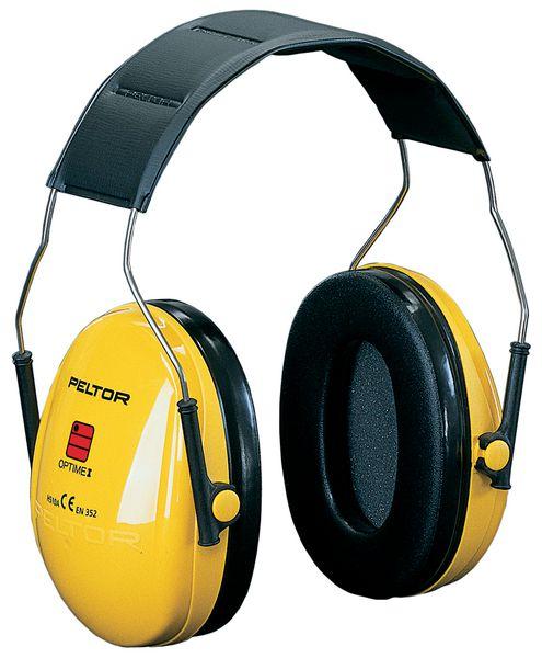 3M™ Peltor™ Optime™ I Ear Muffs SNR27