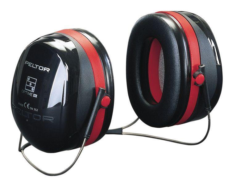 3M™ Peltor™ Optime™ III Ear Muffs 35dB