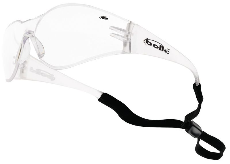 Bollé® Bandido Safety Specs