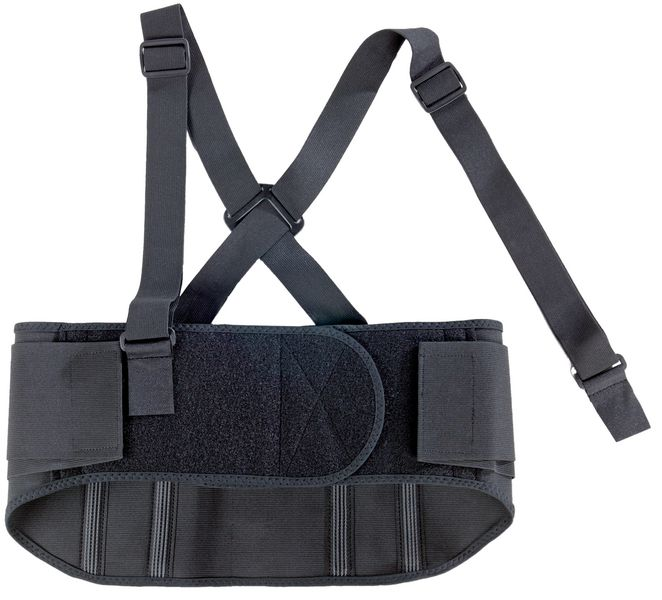 Ergodyne High Performance Back Support Belt