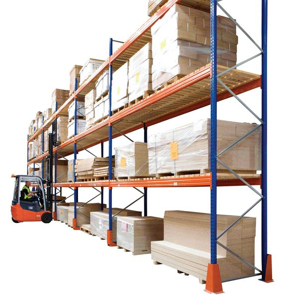Pallet Racking – Beams